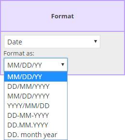 format-dates