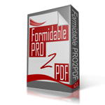 Formidable PRO2PDF